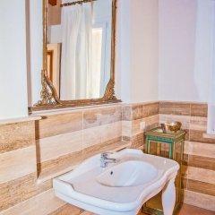 Отель Villa Strampelli 3* Стандартный номер с двуспальной кроватью фото 5