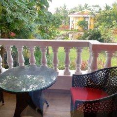 Отель Taj Exotica 5* Номер категории Премиум фото 3