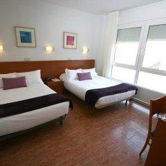 Hotel Rural Tierras del Cid 3* Стандартный номер с различными типами кроватей фото 3