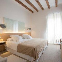 Hotel Convent de la Missió 5* Стандартный номер с различными типами кроватей фото 4