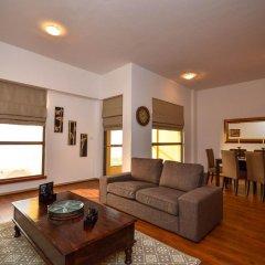 Отель OkDubaiApartments - Heather Marina комната для гостей фото 5