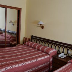 Отель Apartamentos Campana Эль-Грове комната для гостей фото 5