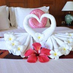 Отель Baan Thai Lanta Resort Ланта спа