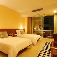 Отель Baboona Beachfront Living 3* Студия фото 3
