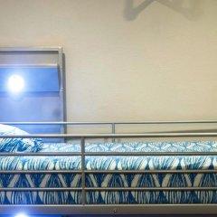 Отель USA Hostels San Francisco Стандартный номер с различными типами кроватей фото 9