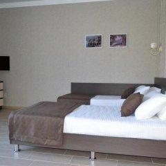 Hotel Gold&Glass Стандартный номер с 2 отдельными кроватями