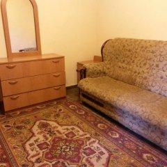 Гостевой дом Каскад комната для гостей фото 2