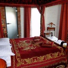 Гостиница Нессельбек 3* Люкс с различными типами кроватей фото 5