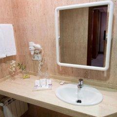 Отель Château La Roca 3* Улучшенный номер с различными типами кроватей фото 2