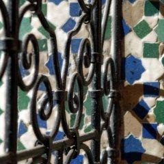 Отель Riad Mimouna Марокко, Марракеш - отзывы, цены и фото номеров - забронировать отель Riad Mimouna онлайн фитнесс-зал