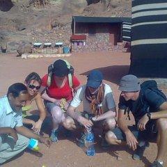 Отель Atallahs Camp фото 12