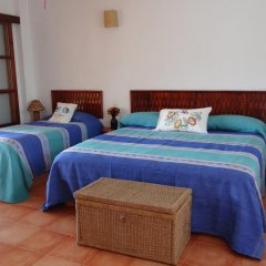 Отель Casa Adriana комната для гостей фото 3