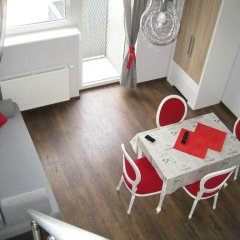 Отель Locativus Witolda Вроцлав комната для гостей фото 2
