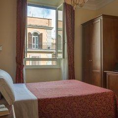 Hotel Romantica 2* Стандартный номер с различными типами кроватей фото 2