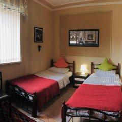Гостиница Эврика комната для гостей фото 2