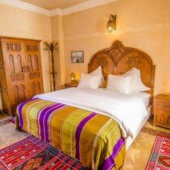 Отель Riad Sidi Fatah Марокко, Рабат - отзывы, цены и фото номеров - забронировать отель Riad Sidi Fatah онлайн комната для гостей фото 3