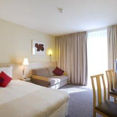 Отель Novotel Glasgow Centre комната для гостей фото 2