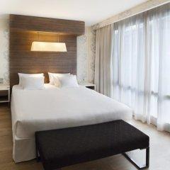 Отель NH Collection Milano President 5* Улучшенный номер с различными типами кроватей