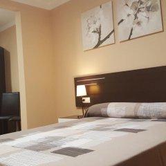 Отель Pension Restaurante AVENIDA комната для гостей фото 2