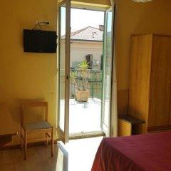 Отель Albergo Savoia Оспедалетти комната для гостей фото 4