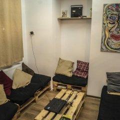 Bunagi Hostel интерьер отеля фото 2