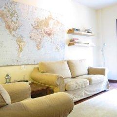 Апартаменты Olles Apartment Барселона комната для гостей фото 4