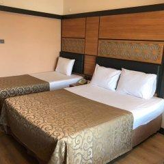 Ulasan Hotel комната для гостей фото 5