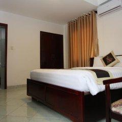 N.Y Kim Phuong Hotel 2* Номер Делюкс с различными типами кроватей фото 13