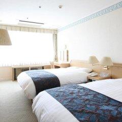 Hotel Mt. Fuji 3* Стандартный номер фото 8