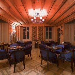 Отель Bernina 1865 Швейцария, Самедан - отзывы, цены и фото номеров - забронировать отель Bernina 1865 онлайн интерьер отеля фото 3
