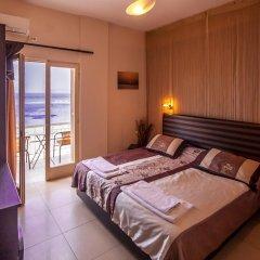 Отель Plaza Стандартный номер с двуспальной кроватью фото 4