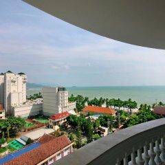 Nha Trang Palace Hotel 3* Люкс с различными типами кроватей фото 9