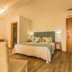 Отель Sea Garden Residência 4* Люкс разные типы кроватей фото 8