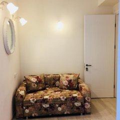 Отель Lowell 3* Стандартный семейный номер с двуспальной кроватью