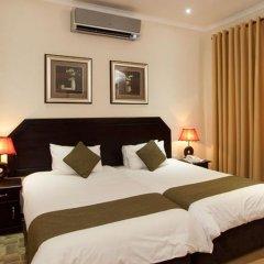 Отель Oasis Motel Габороне комната для гостей фото 5