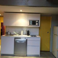Отель Appartements Nice Centre Carré d'Or в номере фото 2