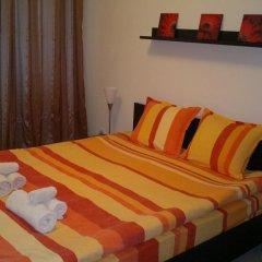 Flora Hotel - Apartments 4* Студия фото 9