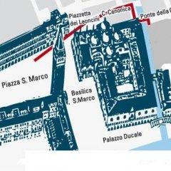 Отель Continental Venice Италия, Венеция - 2 отзыва об отеле, цены и фото номеров - забронировать отель Continental Venice онлайн городской автобус