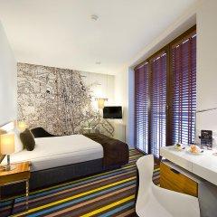 Bayjonn Boutique Hotel 3* Стандартный номер с различными типами кроватей фото 2