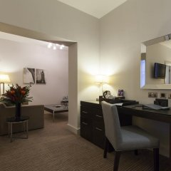 Отель Thistle Holborn, The Kingsley удобства в номере фото 2