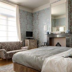 Отель B&B In Bruges 4* Стандартный номер с различными типами кроватей