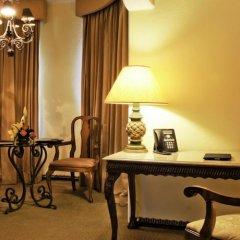 Отель Hilton Guatemala City удобства в номере