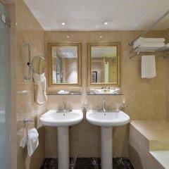 Отель InterContinental Carlton Cannes 5* Улучшенный номер с различными типами кроватей фото 3
