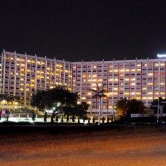 Отель Transcorp Hilton Abuja вид на фасад фото 3