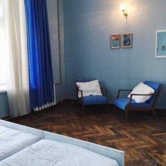 Гостиница Order Rooms комната для гостей