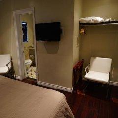 Отель Trylon Hotel - Hollywood США, Лос-Анджелес - отзывы, цены и фото номеров - забронировать отель Trylon Hotel - Hollywood онлайн спа