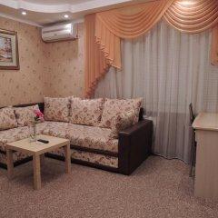 Гостиница Арт-Сити 4* Люкс с различными типами кроватей фото 4