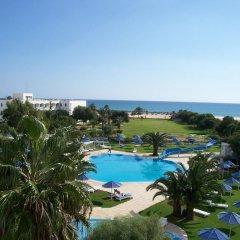 Отель Caribbean World Venus Beach пляж
