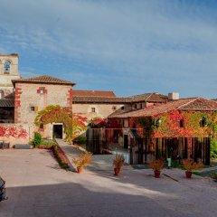 Hotel El Convento de Mave парковка