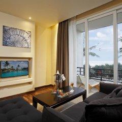 Отель Centara Ceysands Resort & Spa Sri Lanka 5* Стандартный номер с различными типами кроватей фото 2